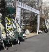 2013년 홍영기 이상장님 8주기 추모식 행사